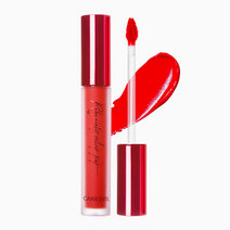 Ruby Air Fit Velvet Tint (Orange Red) by Carenel