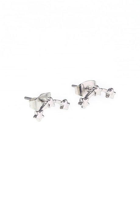 Boysenberry Earrings by Froot