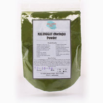 Organic Malunggay (Moringa Powder) by Wellness Deli