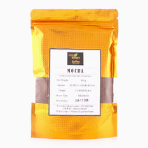 Mocha Freshly Ground Coffee 100 g by Ethan's Coffee