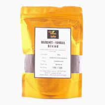 Hazelnut Vanilla Blend Freshly Ground Coffee 100g by Ethan's Coffee