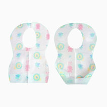 Disposable Baby Bibs (Box of 24) by Lilla + Lamm Lifestyle