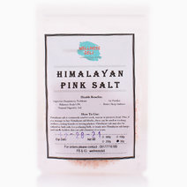 Organic Himalayan Pink Salt 50 g by Wellness Deli