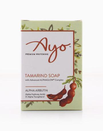 Tamarind Soap by Ayo Premium Whitening