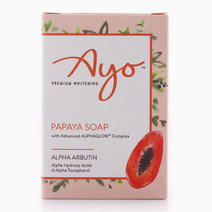 Papaya Soap by Ayo Premium Whitening