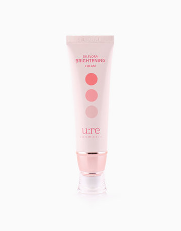 Dr. Flora Brightening Cream by U:RE SKIN