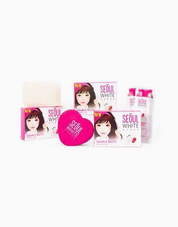 Kim Chiu Vanity Set Limited Edition by Seoul White Korea
