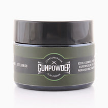 Gunpowder Clay Pomade Travel Size (50g) by Gentleman Jack