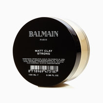 Matt Clay Strong by BALMAIN