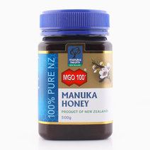 Manuka Honey MGO100+ (500g) by Manuka Health