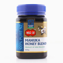 Manuka Honey MGO30+ (500g) by Manuka Health