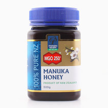 Manuka Honey MGO250+ (500g) by Manuka Health