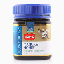 Manuka Honey MGO400+ (250g) by Manuka Health