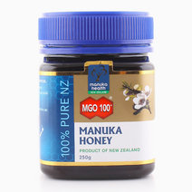 Manuka Honey MGO100+ (250g) by Manuka Health