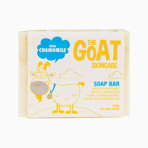 The Goat Skincare Soap Bar with Chamomile by The Goat Skincare