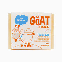 The Goat Skincare Soap Bar with Oatmeal by The Goat Skincare