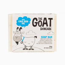 The Goat Skincare Soap Bar with Chia Seed Oil by The Goat Skincare