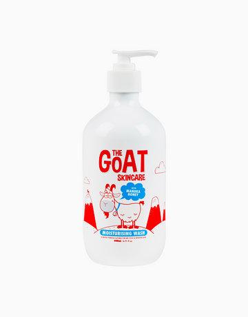 The Goat Skincare Moisturising Wash with Manuka Honey by The Goat Skincare