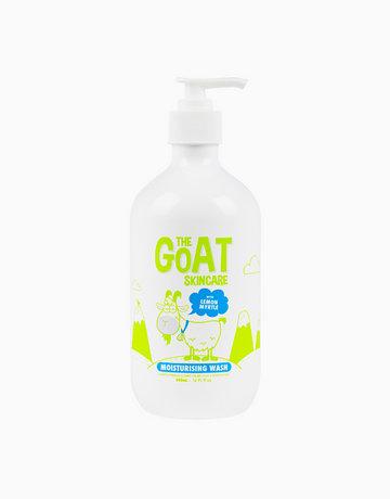 The Goat Skincare Moisturising Wash with Lemon Myrtle by The Goat Skincare