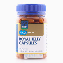 Royal Jelly Capsules (180 Capsules) by Manuka Health