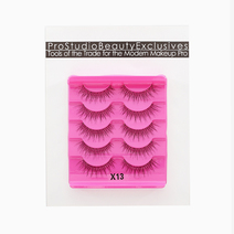 Lash Set: Natural Doll by PRO STUDIO Beauty Exclusives