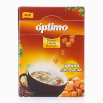 Optimo Caramel Macchiato (19g) by Optimo