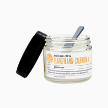 Natural Deodorant Travel Jar by Schmidt's
