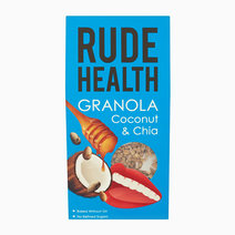 Coconut Chia Granola (450g) by Rude Health