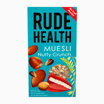 Nutty Crunchy Muesli (450g) by Rude Health