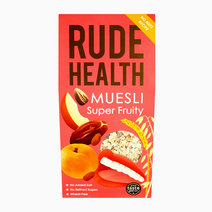 Rude Health Super Fruity Muesli (500g) by Raw Bites