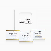 Lightening Bar w/ Gluta Gift Pack by Angel Skin