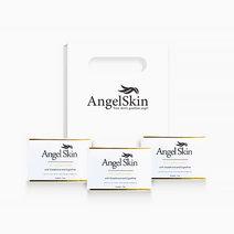 Lightening Bar w/ Gluta Gift Pack by Angel Skin