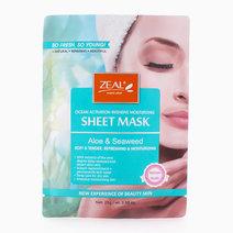 Aloe Seaweed Mask by Zeal