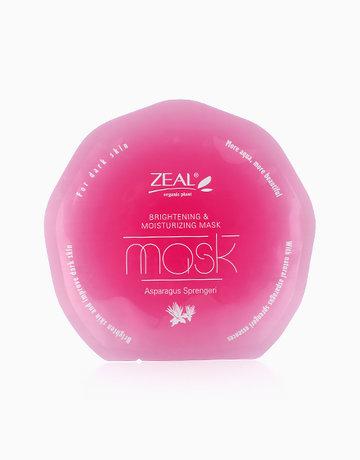 Brightening & Moisturizing Mask by Zeal
