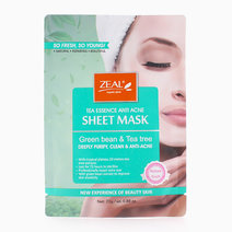 Tea Essence Anti Acne Mask by Zeal