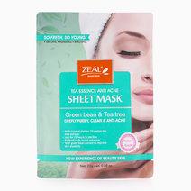 Tea Essence Anti Acne Mask by Zeal