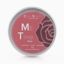 Me Time Scented Soy Candle by Conscents PH