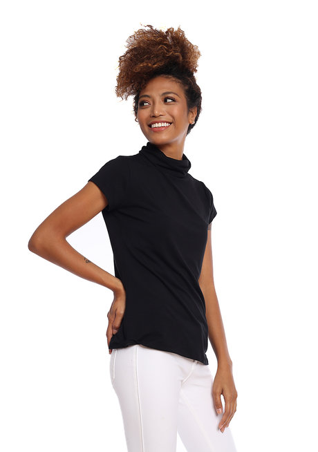 Tilly Turtle Neck by Toppicks Clothing