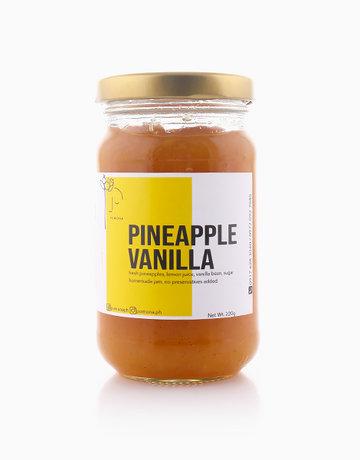 Pineapple Vanilla (220g) by Pomona PH