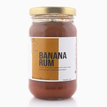 Banana Rum (220g) by Pomona PH