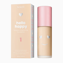 Hello Happy Flawless Liquid Foundation by Benefit