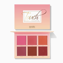 Imagic 6 shade touch blush