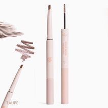 Brow Stick Pencil + Mascara by BLK Cosmetics