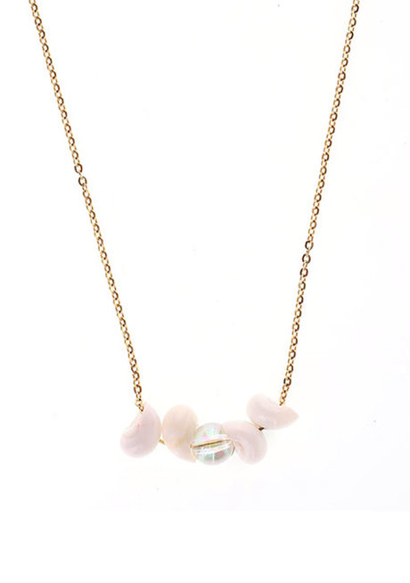 Oceana Necklace by EI Project