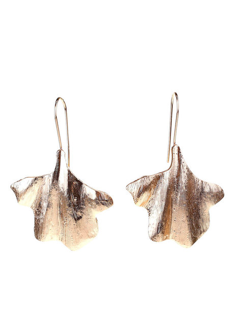 Cadiz Dangling Earrings by Loukha