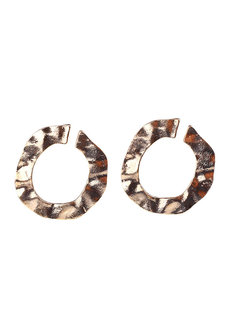Alexandria Stud Earrings by Loukha