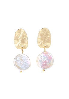 Haru Earrings by Renée the Label