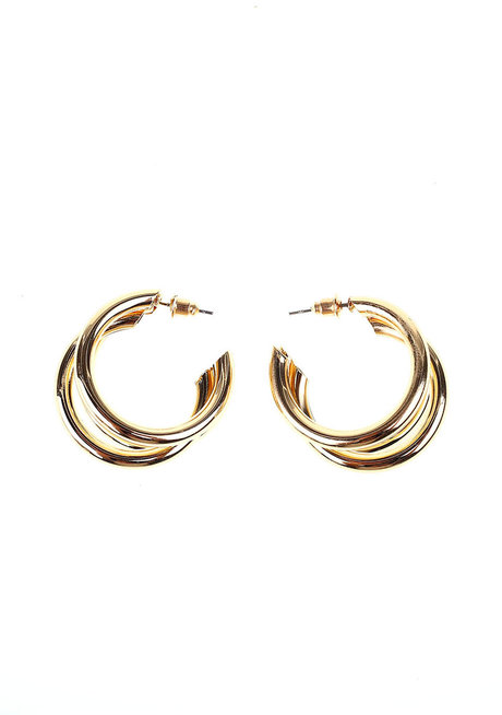 Sloane Earrings by Renée the Label