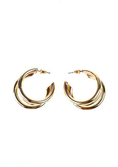 Sloane Earrings by Renée the Label