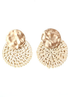 Becca Earrings by Renée the Label